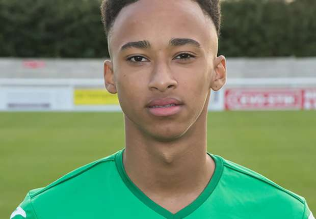 OFFICIAL: Cohen Bramall joins Arsenal