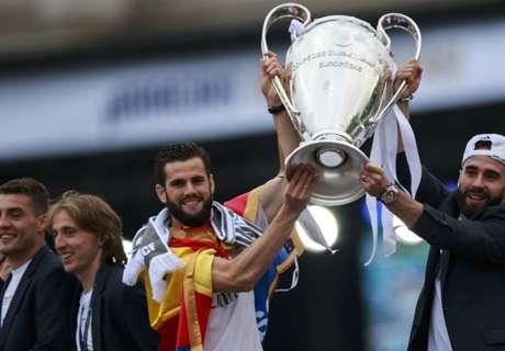 Cuándo se jugará la Supercopa de Europa