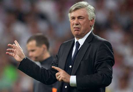 Revealed: When Ancelotti will be sacked