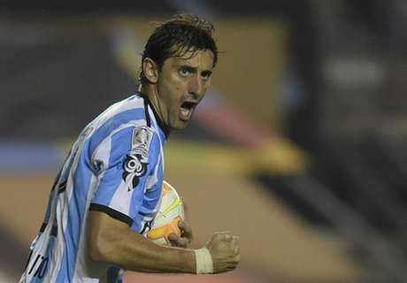 Diego Milito announces retirement