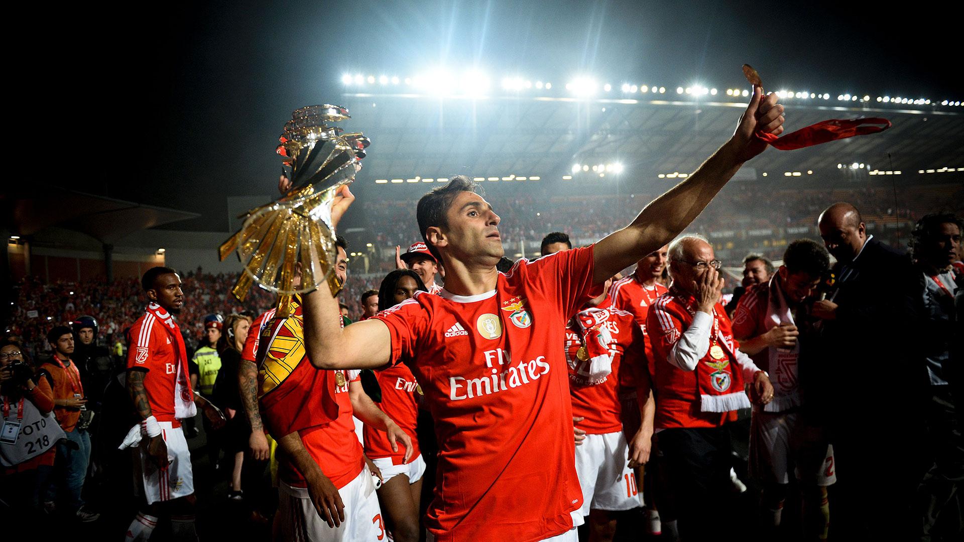 Jonas Benfica