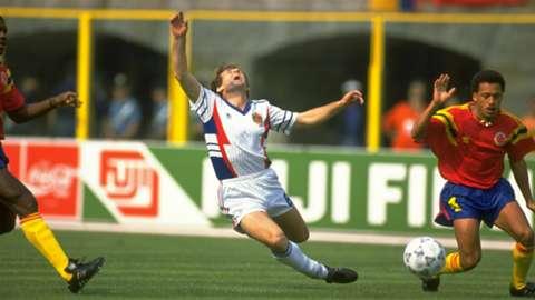Safet Susic - Goal.com