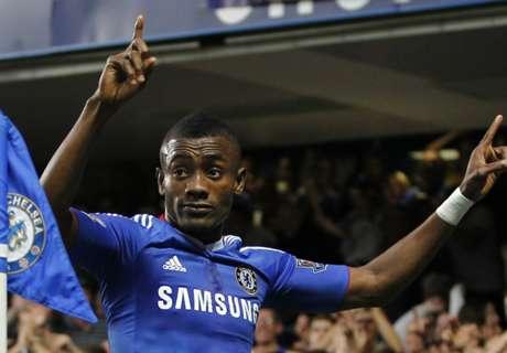 Kalou tips Chelsea to defeat Barcelona