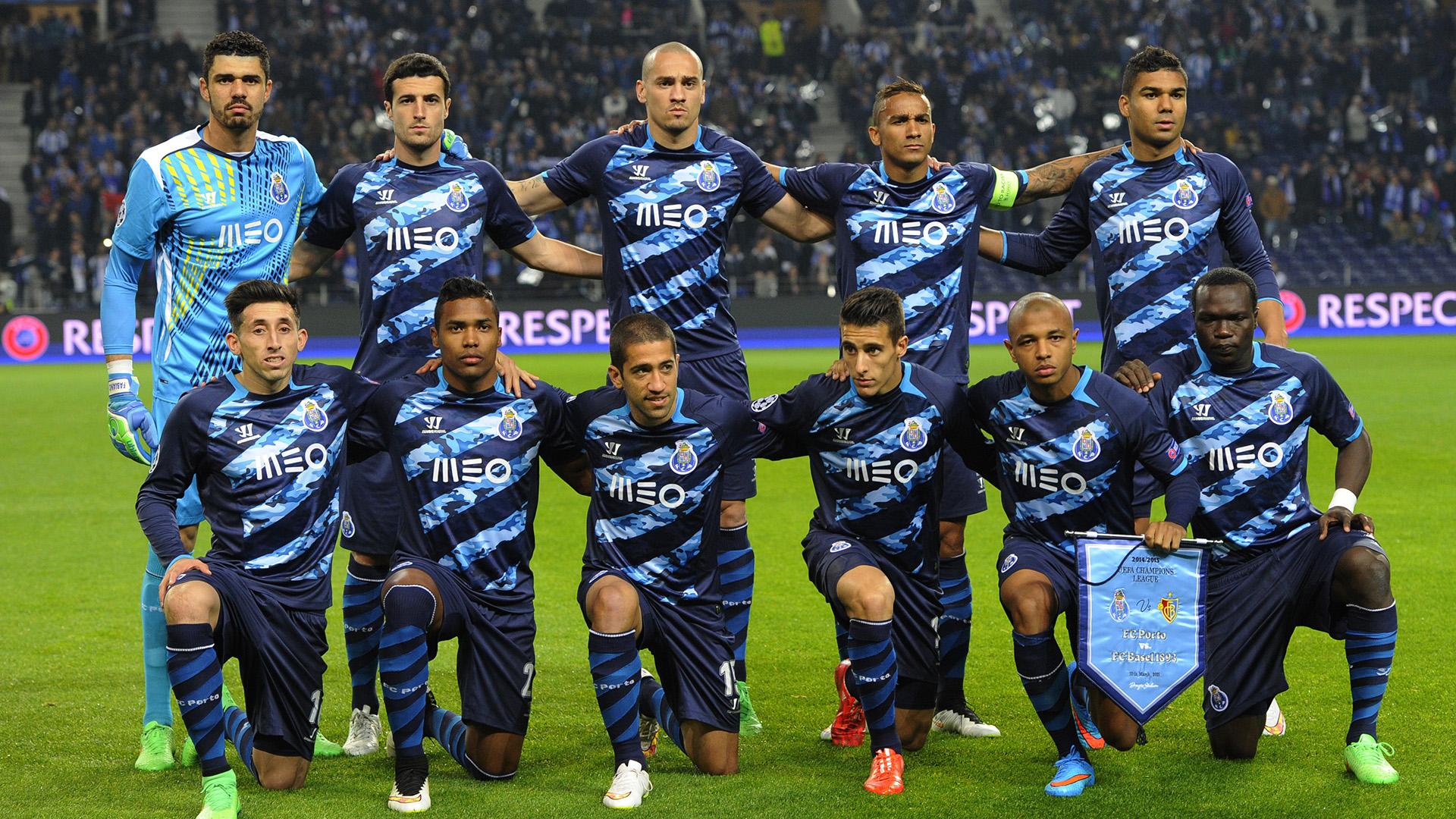 fc porto champions league