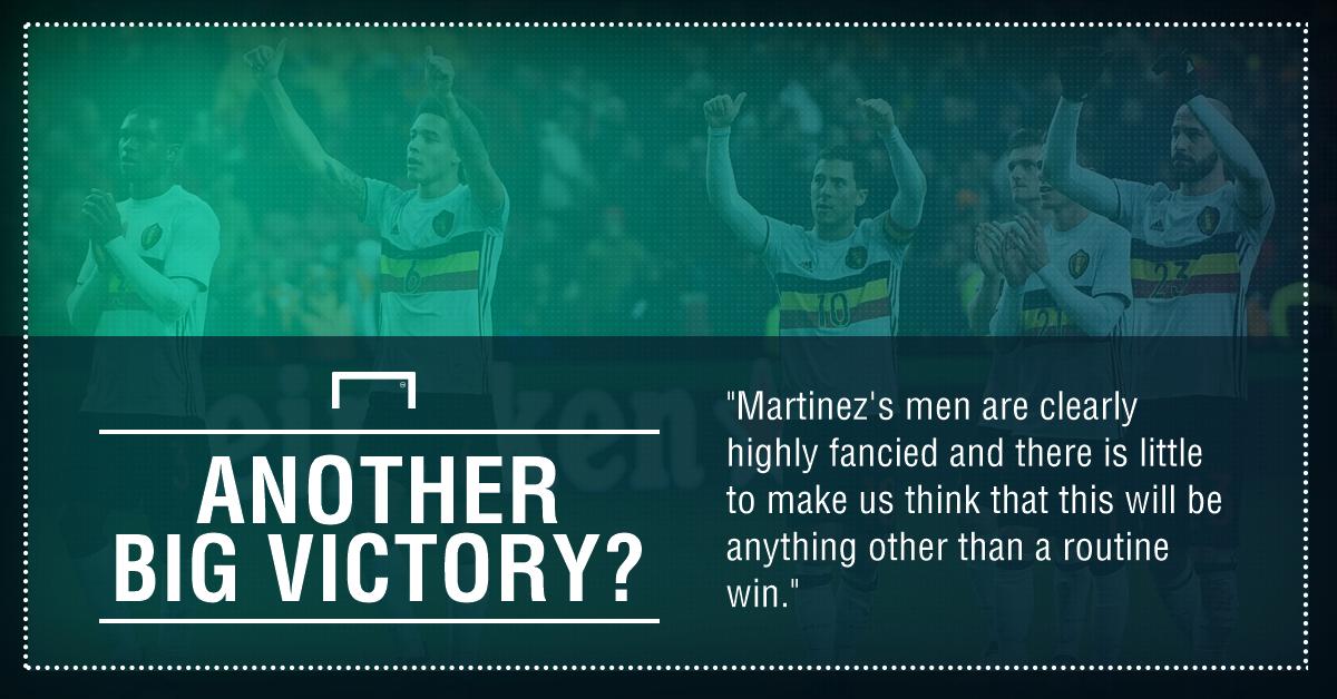 Eden Hazard limps off during Belgium win over Estonia