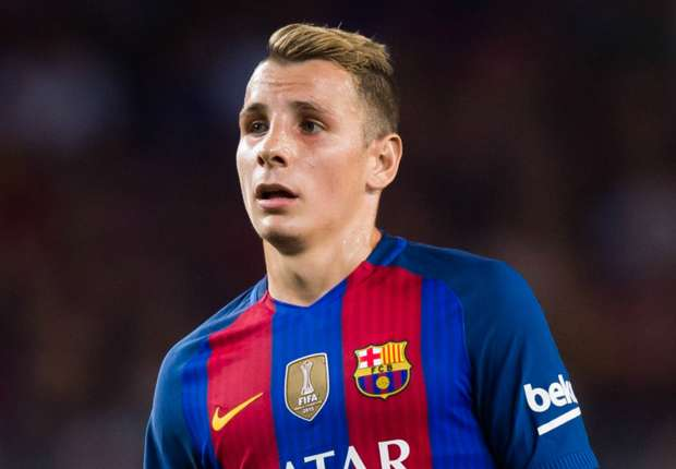'Very different' challenge for Barcelona at Celtic Park, warns Digne