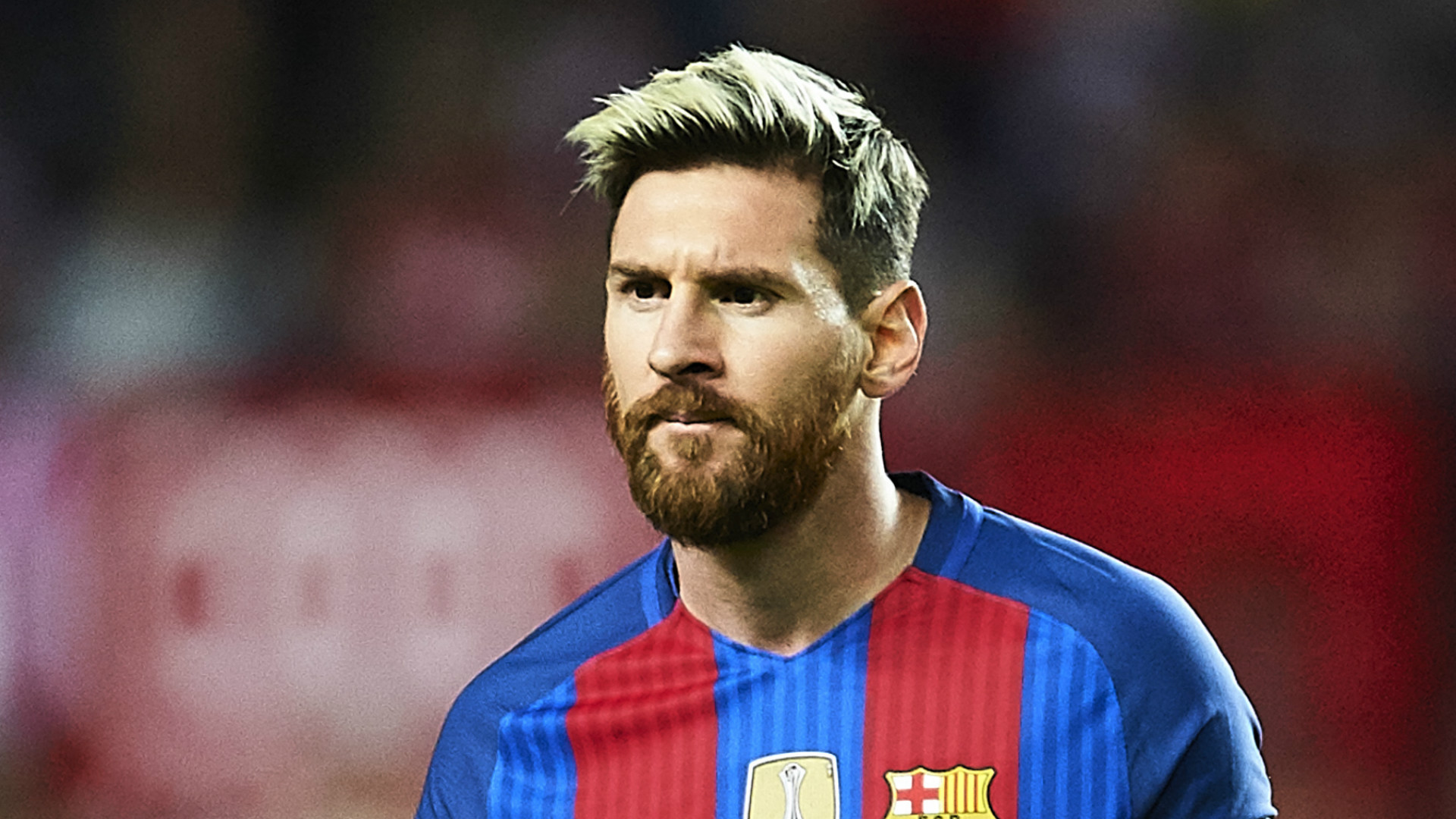 Photo Of Messi New Hairstyle Best Hairstyle 2018