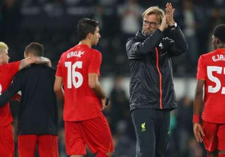 Goal Bet: quote Liverpool-Tottenham