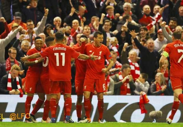 Liverpool-Villarreal (3-0), Liverpool gâche la fête espagnole