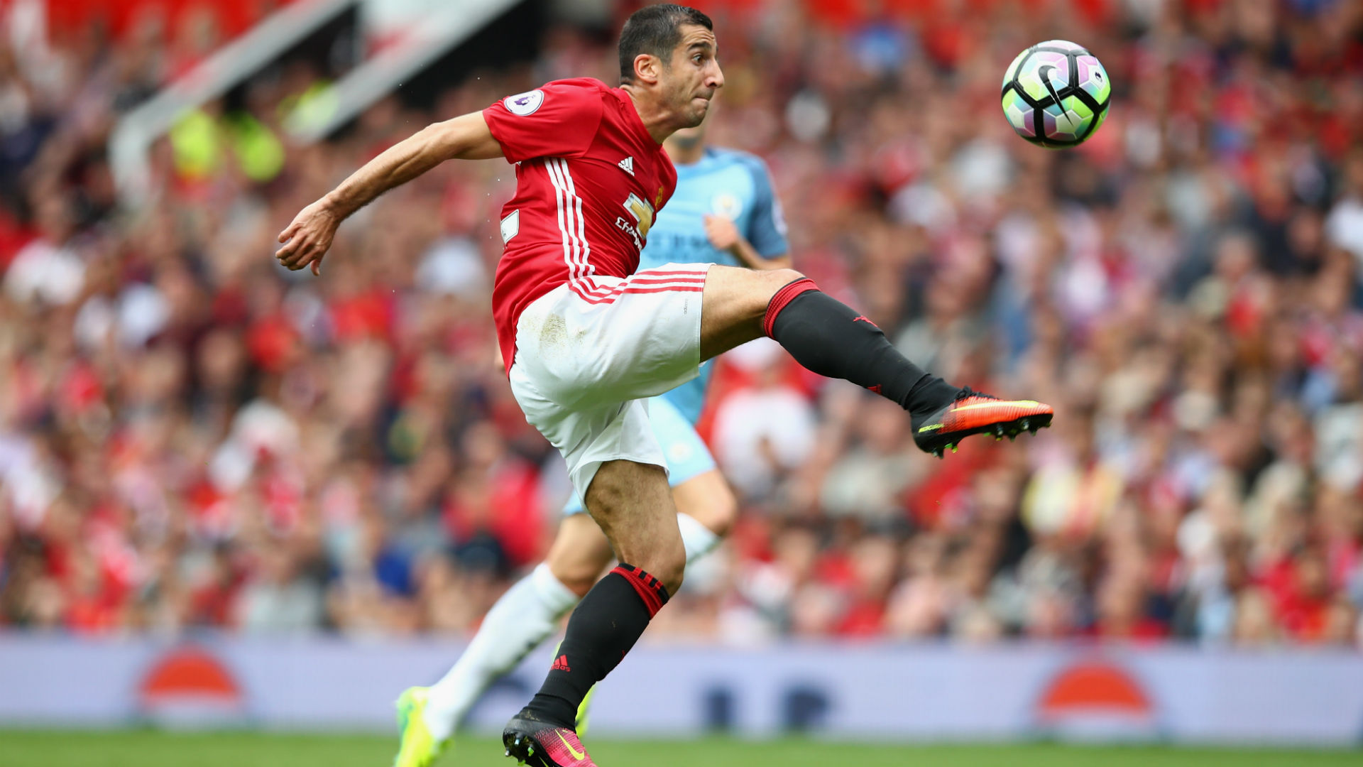 I know what I have done bad — Mkhitaryan