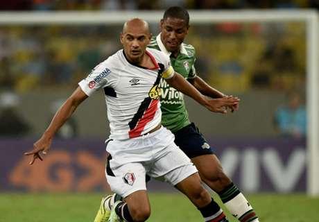 Barca set to sign Brazil teen