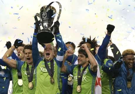 GALLERY - Toronto-Seattle, la finale MLS