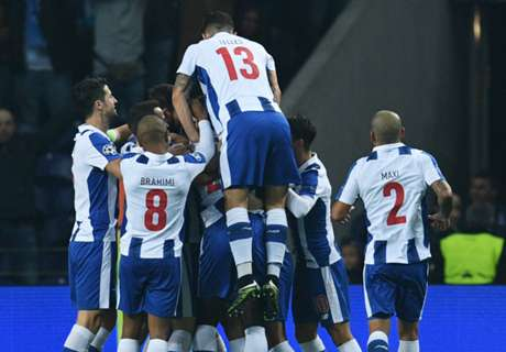 Betting: Porto vs Juventus
