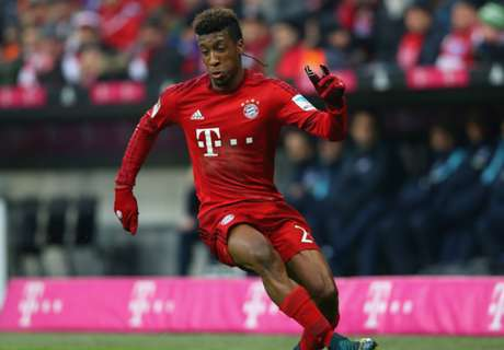 TOP 5 - Les joueurs les plus rapides de Bundesliga