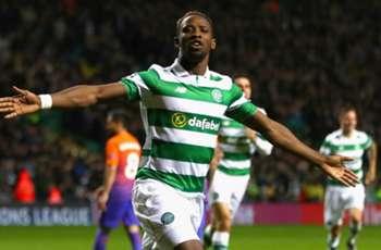 RUMORS: Arsenal scouting Celtic striker Dembele