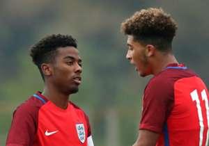Football Manager voorspelde ooit de werelddominantie van Lionel Messi toen hij slechts 13-jaar oud was. Maar welke Engelse spelers worden nu getipt als legendes?