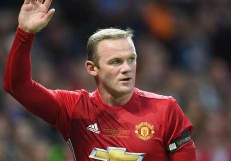 ¿Rooney a la MLS?