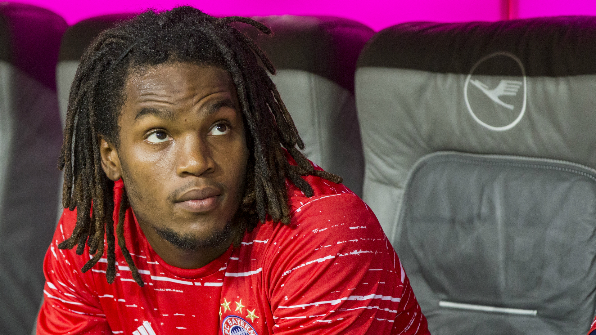 FIFA 17's most promising youngsters | Renato Sanches
