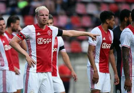 WATCH: PSV, Ajax highlights