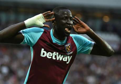 West Ham thump Domzale