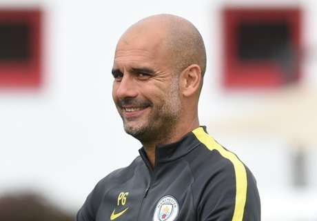 'Pep will bring tiki-taka to Man City'