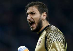 <strong>GIANLUIGI DONNARUMMA</strong> | AC Milan | Rating: 84