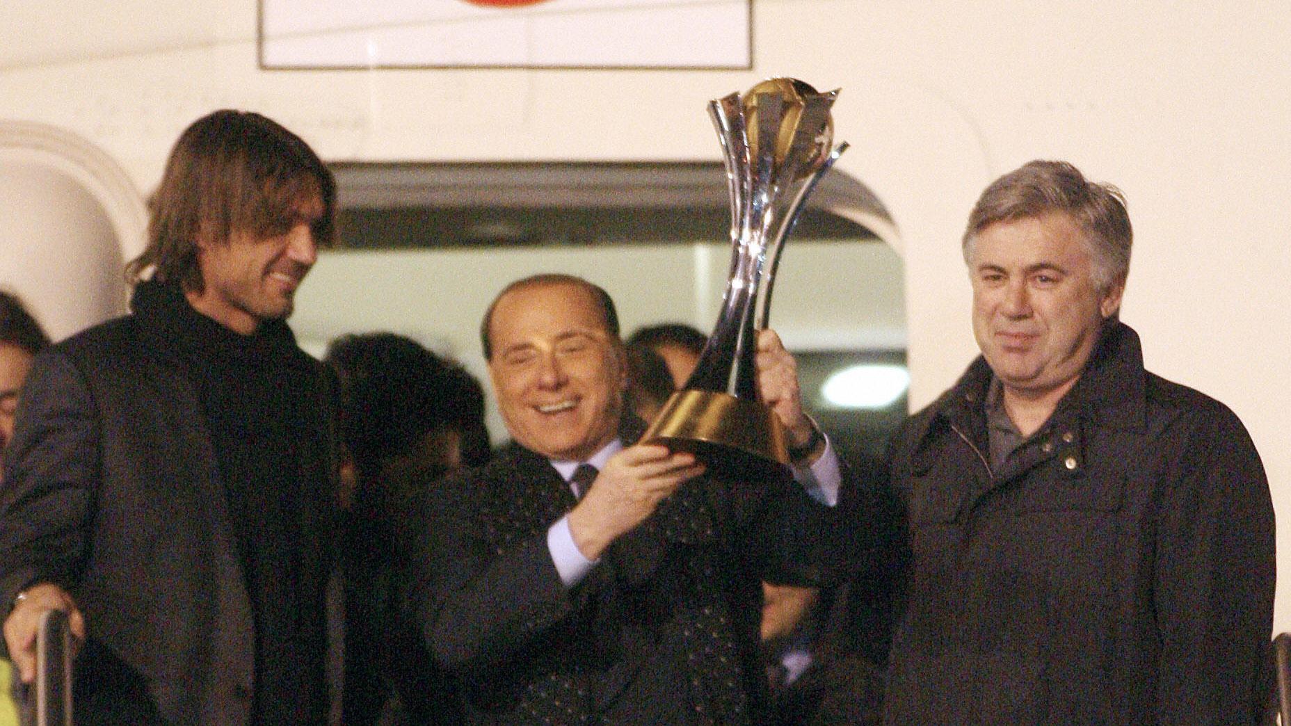 Milan, Mr Bee ci riprova: