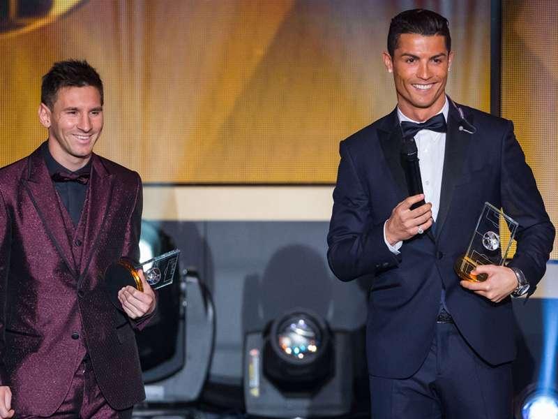 BdO: CR7 só está entre os finalistas por sua reputação - Três jogadores que estão à frente da estrela do Real Madrid
