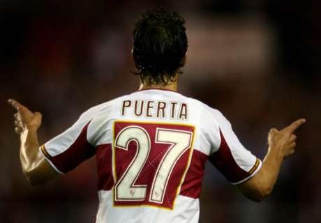 Nueve años sin Antonio Puerta