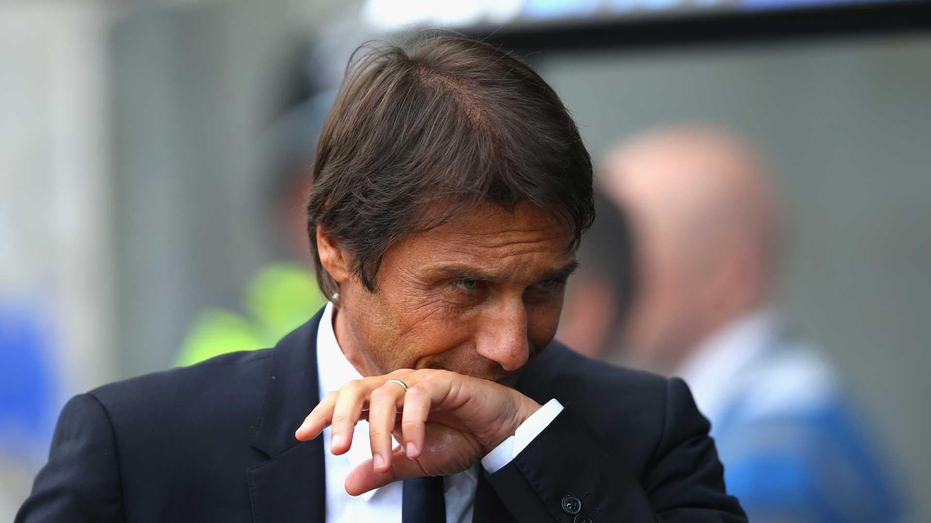 Antonio Conte loss