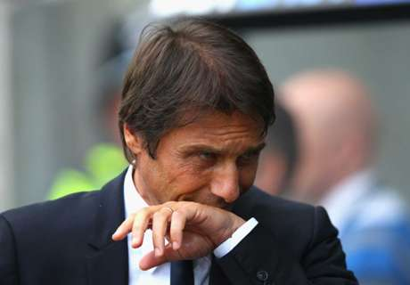 Conte: Chelsea more talented than Juve