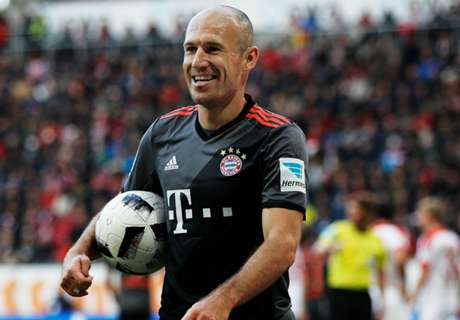 Robben: