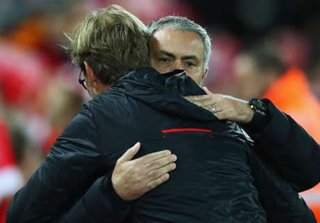 'Liverpool vs Man Utd not a big draw'