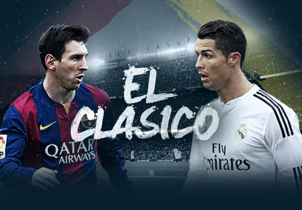 gfx clasico barcelona real madrid la liga