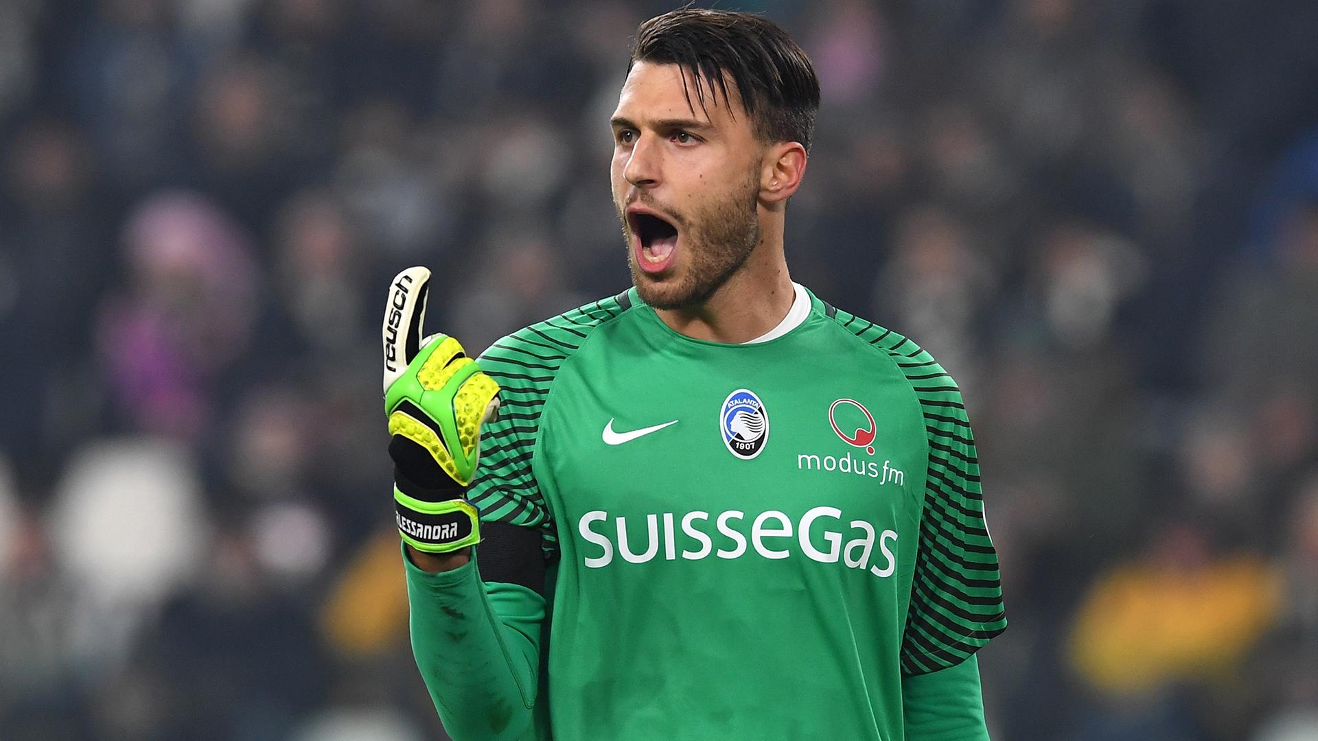 Calciomercato: Sportiello in prestito alla Fiorentina!