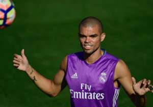 PEPE | Real Madrid