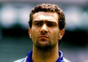 """L'ex difensore della Nazionale azzurra Beppe Bergomi ha scelto la sua formazione ideale degli Europei nell'ambito di un sondaggio UEFA per i tifosi. Puoi partecipare anche tu <a href=""""http://alltime11.uefa.com/en"""" target=""""_blank"""">qui</a>"""