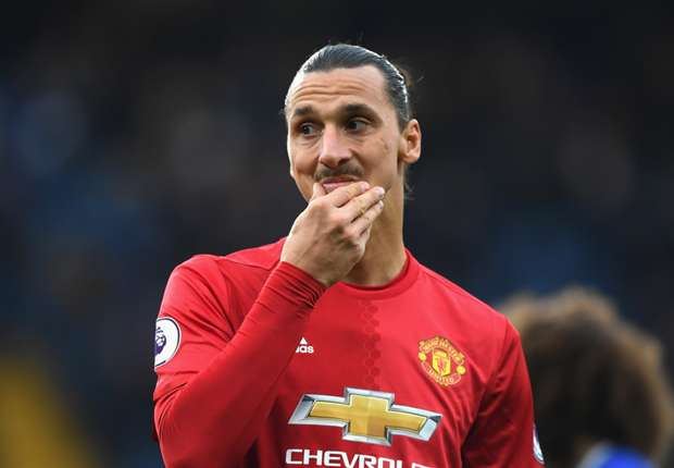 Zlatan dropped? Rooney or Mata to return? Man Utd's expected line-up against Burnley