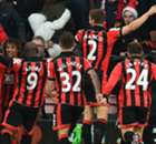 Premier: Bournemouth 4-3 Liverpool