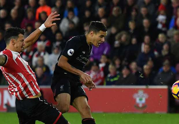Southampton 0-0 Liverpool: Reds frustrated in St. Mary's stalemate