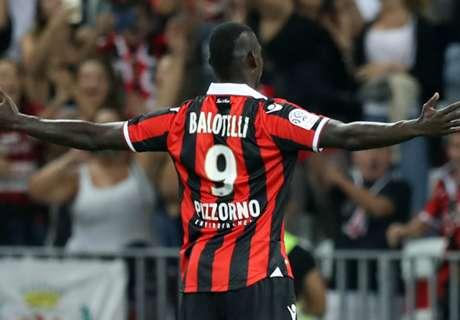 Italy leave out Balotelli & Zaza