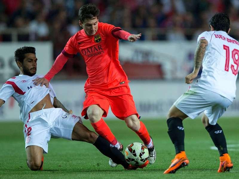 Lo que hay que saber de la Supercopa de Europa entre Barcelona y Sevilla