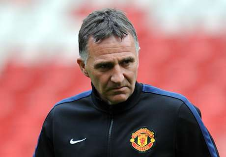 Ex-Man Utd coach takes Wigan job