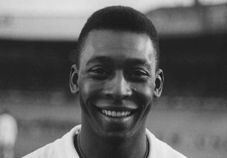 Greatest ever quotes about Pele