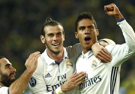 Betting: Real Madrid vs Eibar