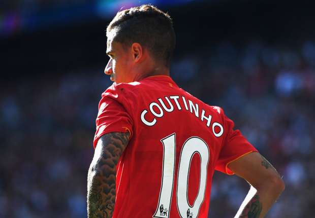 Could Coutinho be Iniesta's successor at Barcelona?