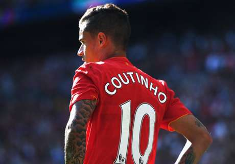 'Coutinho good enough for Real Madrid'