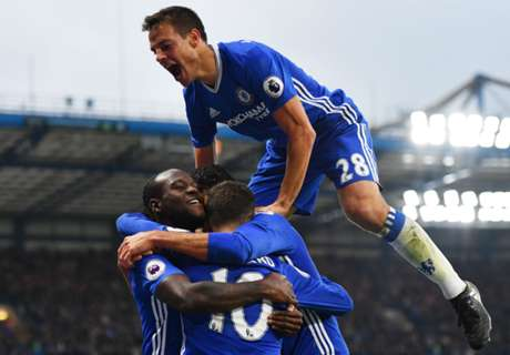 Betting: West Ham v Chelsea