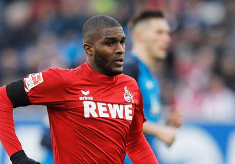 Modeste: BVB & West Ham wanted me