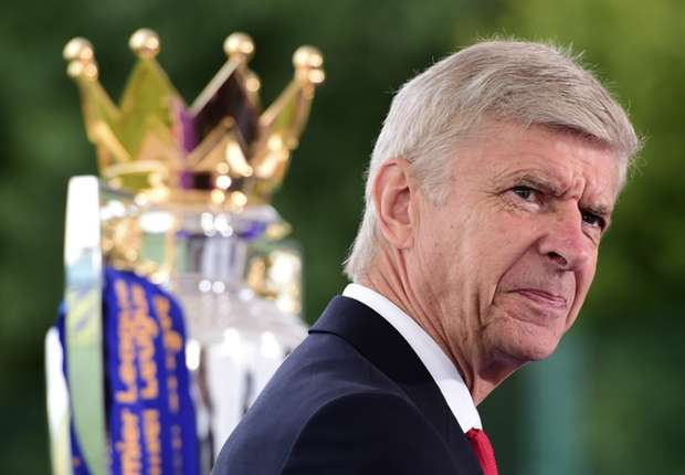 Wenger: I am 99 per cent confident of new Arsenal signings